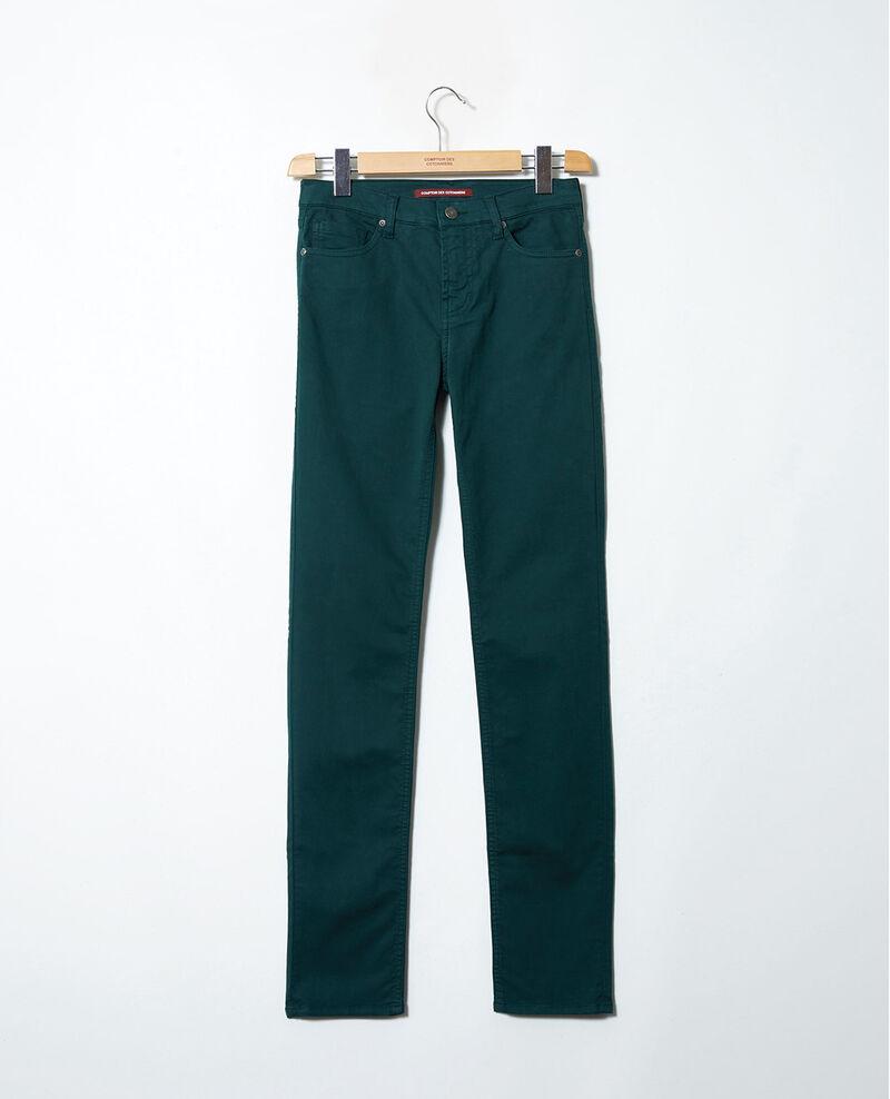 Slim-Jeans Scarab Jilineto