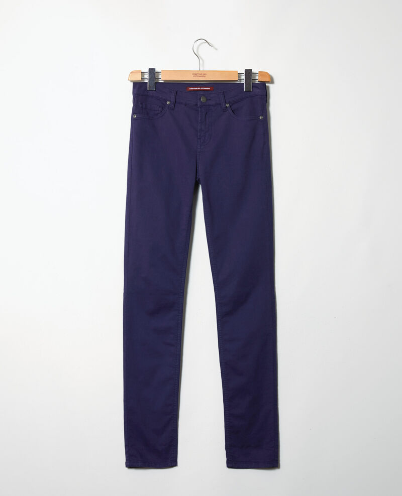 Slim-Jeans Evening blue Jilineto