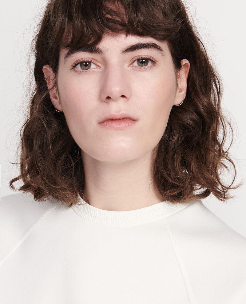 Zeitloses Sweatshirt Gardenia Lison