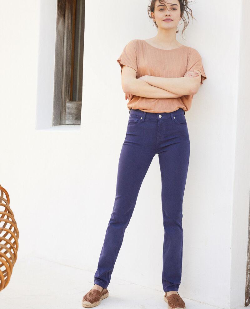 Slim-Jeans Sapphire navy 9illineto