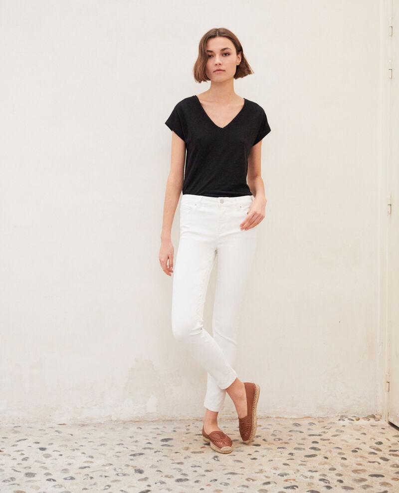 Regular Skinny-Jeans Off white Igoata