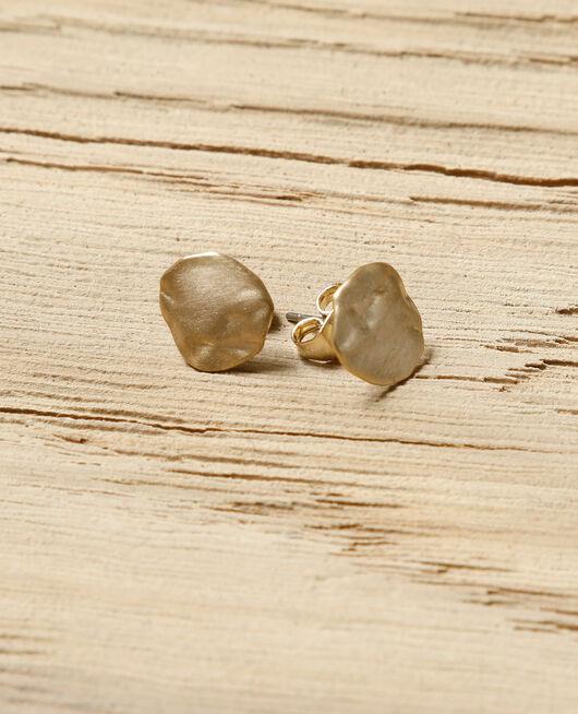 Kleine Ohrringe GOLD
