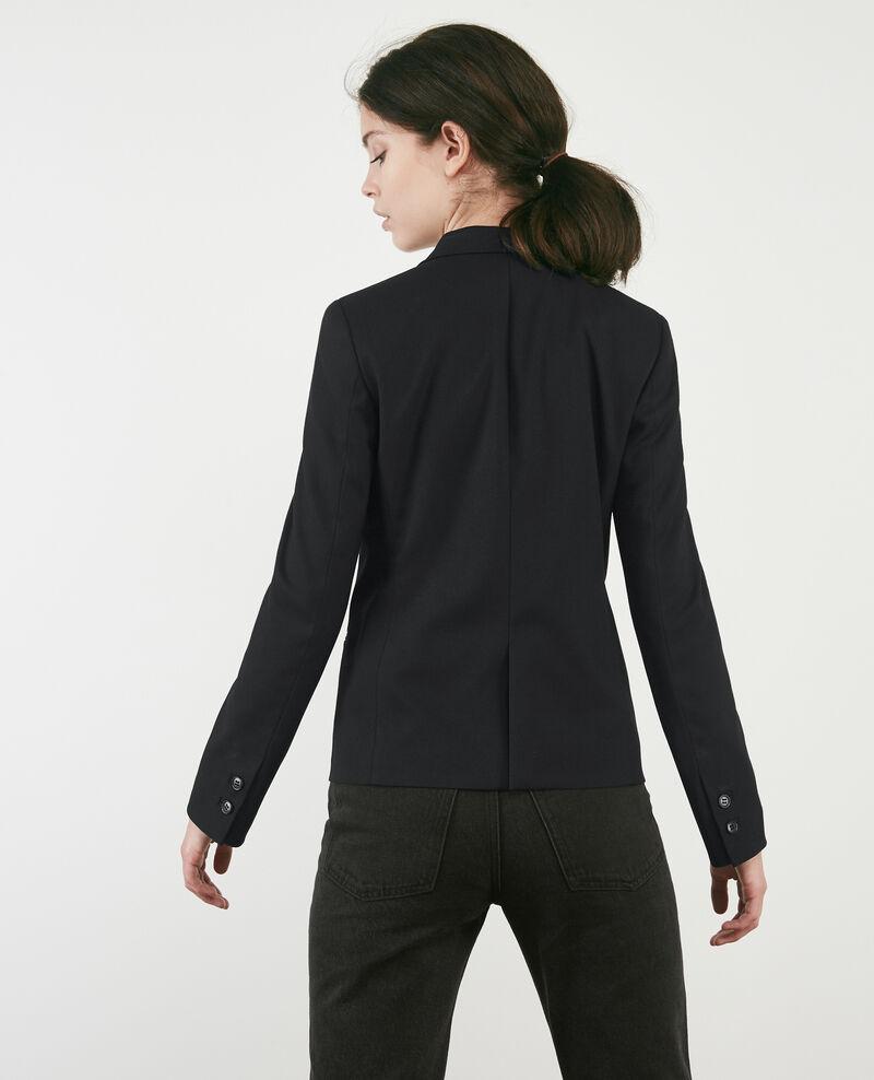 Office-Jacke Noir Dala