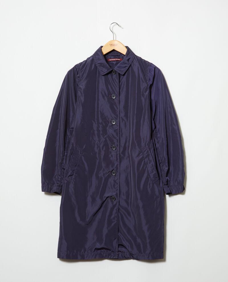Wasserfester kleiner Mantel Ink navy Ipremo