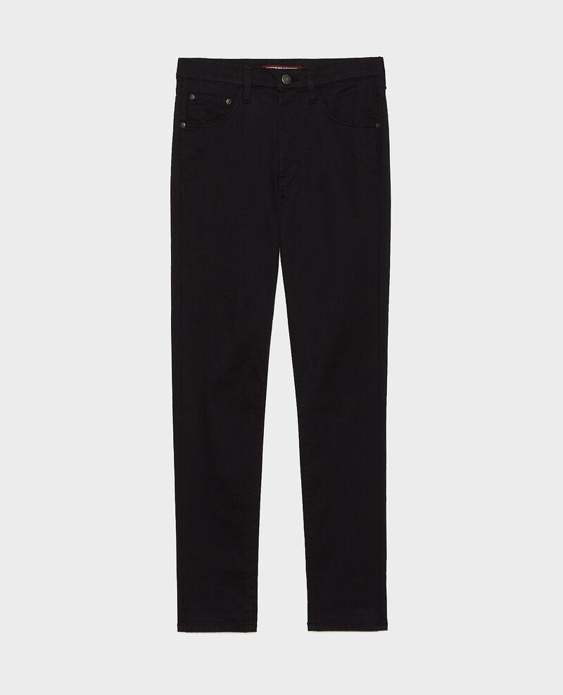DANI - SKINNY - Jeans 5 Tascchen Night sky Mozakiny