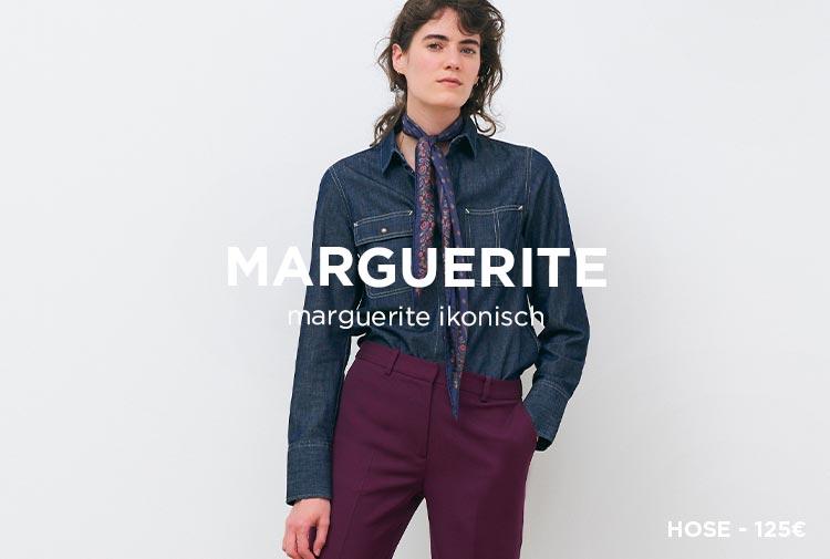 Marguerite - Mobile