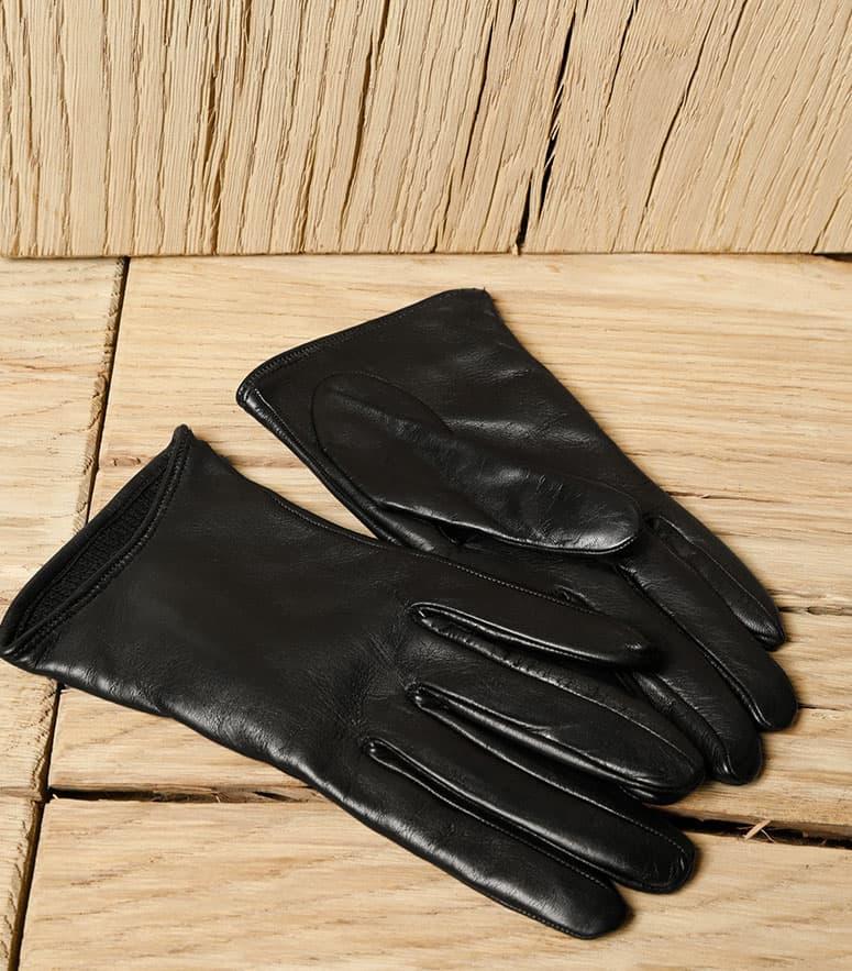 Guide Tailles gants femme