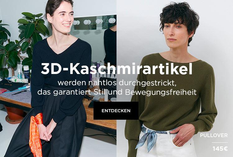 3D Kaschmir - Mobile