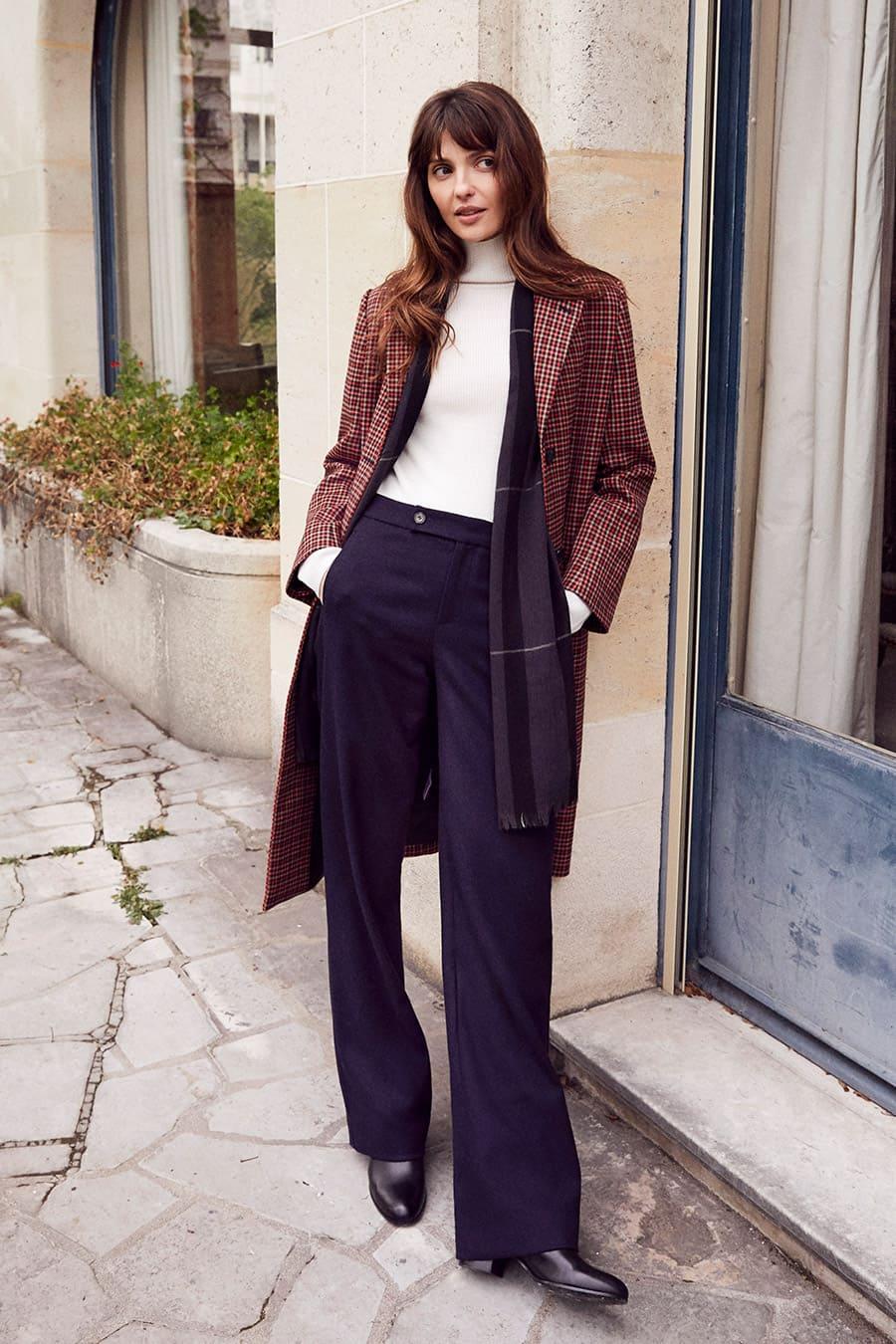 Lookbook femme Automne 2019