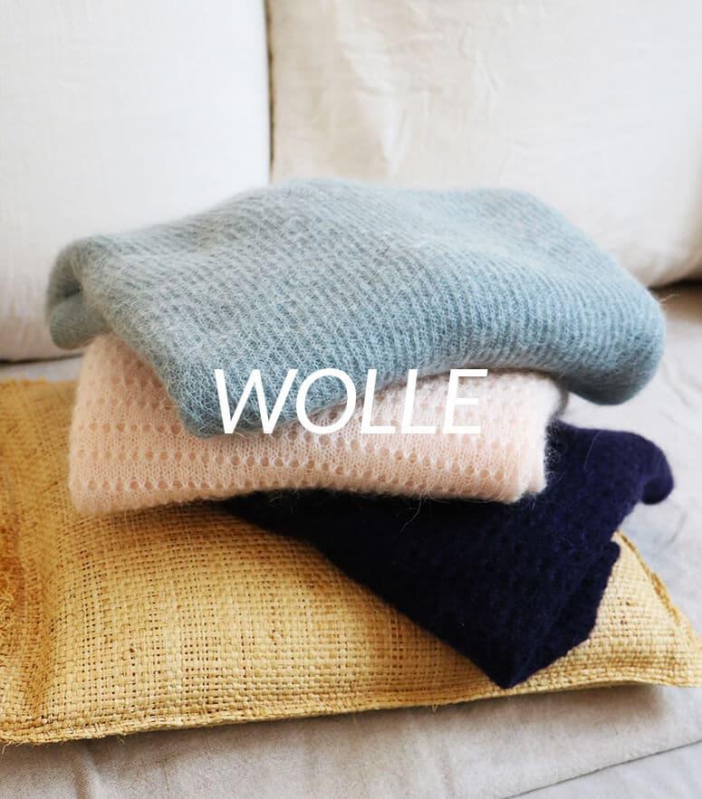 Tipps zum Waschen Ihrer Kleidung in Wolle