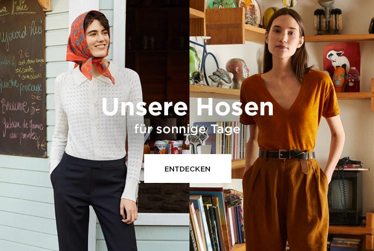 Hosen - Mobile
