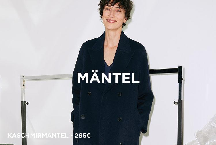 Mäntel - Mobile