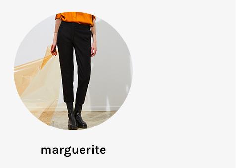 Hosen Marguerite