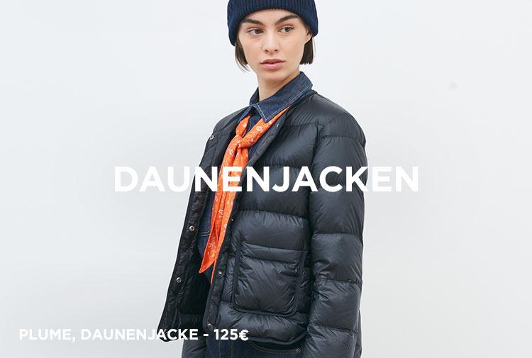Daunenjacken - Mobile