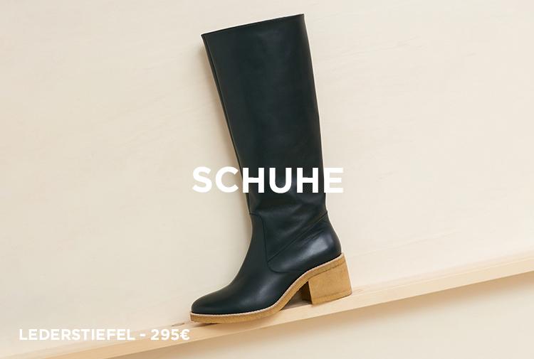 Schuhe - Mobile