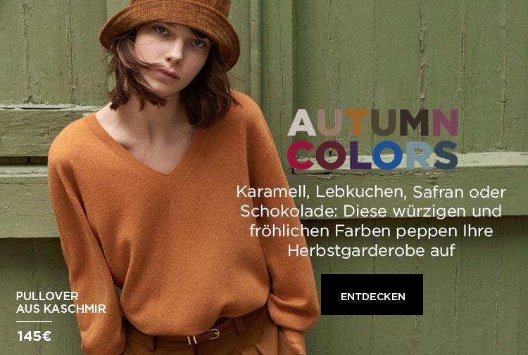 Autumn colors - Mobile