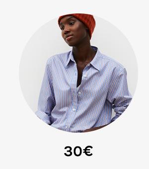 Auswahl bei 30€