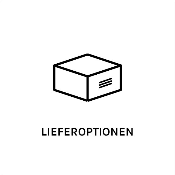 Lieferoptionen
