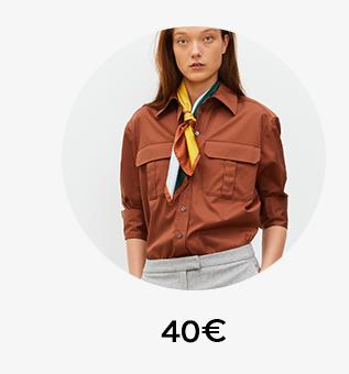 Auswahl bei 40€