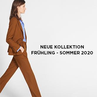 Neue Kollektion F/S 20
