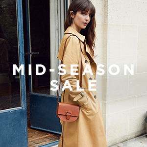 AW19 Mid-Season Sale