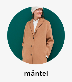 Mäntel