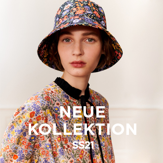 Neue Kollektion SS21
