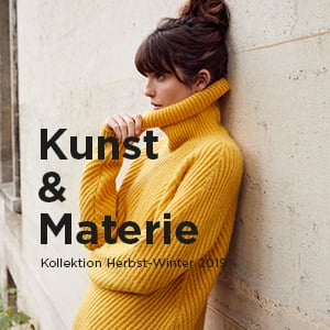 AW19 Kunst & Materie