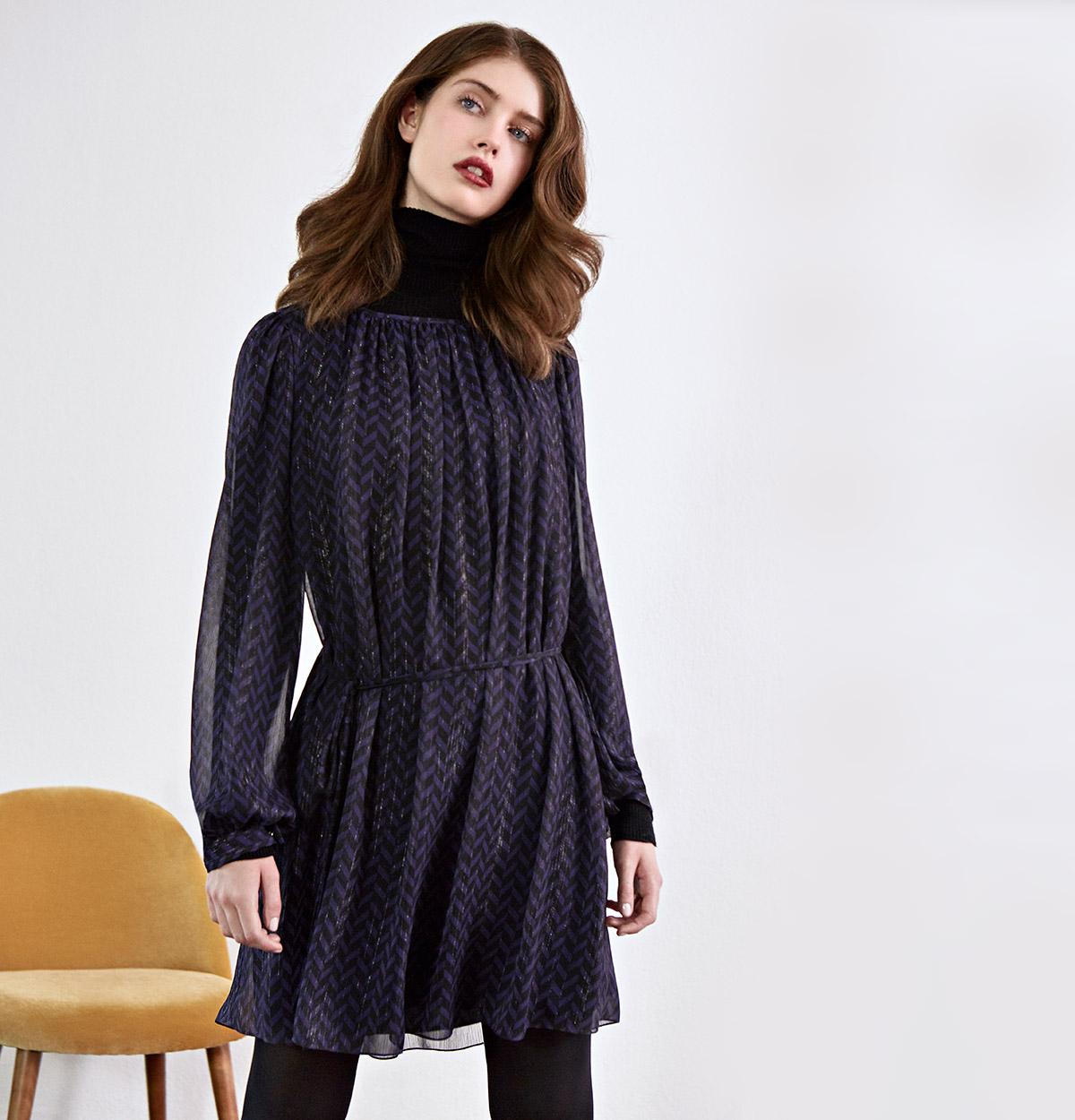 Look - Merino-Pullover