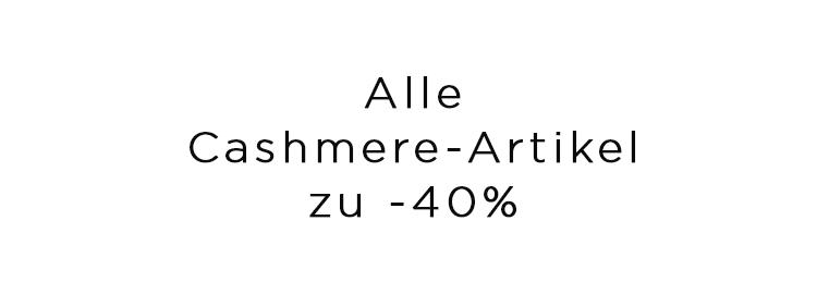 Kaschmir 40 %
