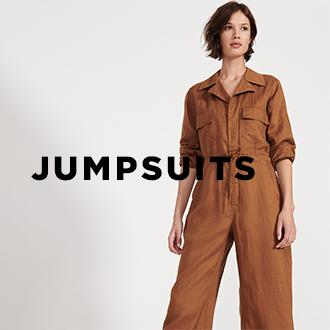 Jumpsuits FS20