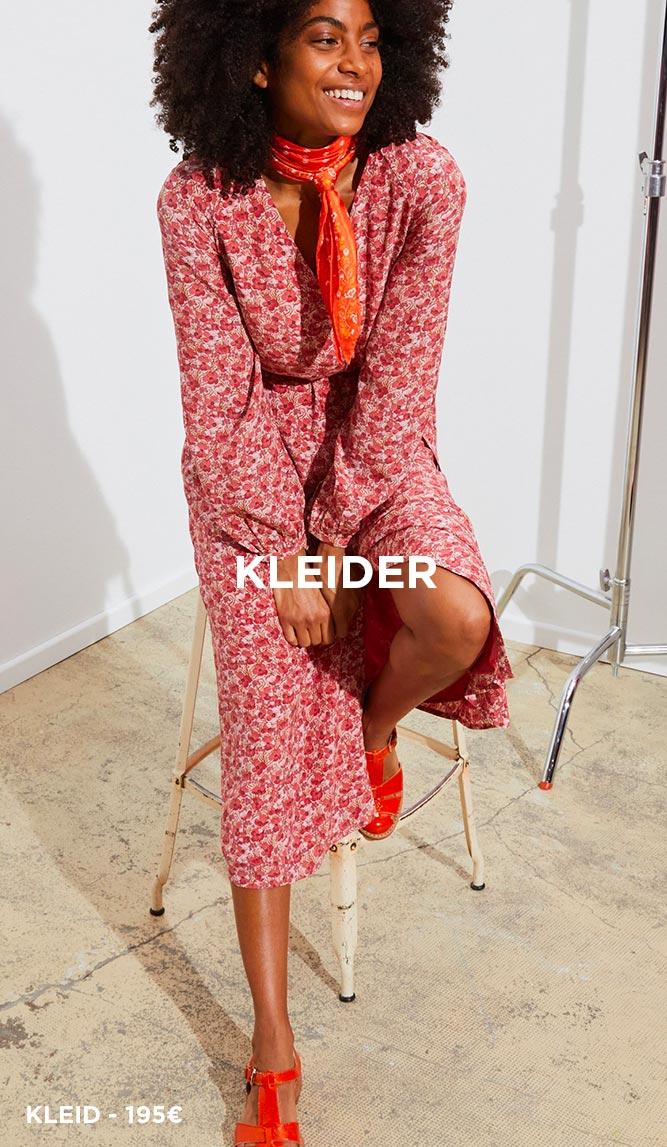 Kleider - Desktop