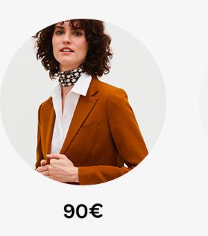 Auswahl bei 90€