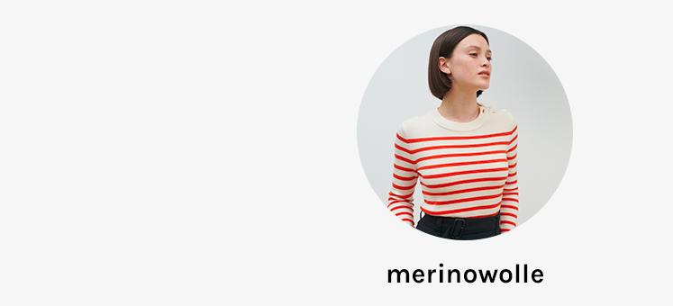 Merinowolle