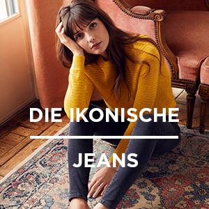 Die ikonische : Jeans