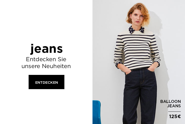 Jeans - Mobile