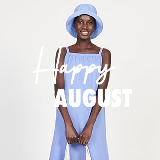 Happy July