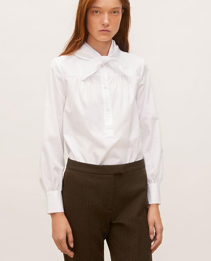 Frauen Blusen & tops