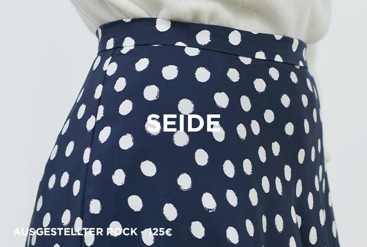 Seide - Mobile