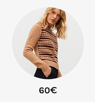 Auswahl bei 60€