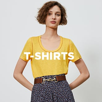 T-shirts SS21