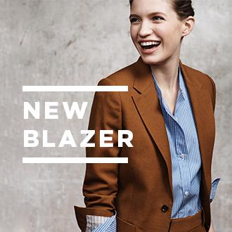 New Blazer FS 20