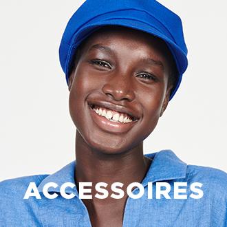 Accessoires F/S 20