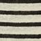 Gestreifter Pullover aus Leinen Stripes buttercream black Logron