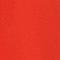 Kurzer ausgestellter Seidenrock mit Steppfalten Valiant poppy Monan