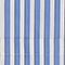Baumwollbluse Stripes light grey persian jewel Lavale