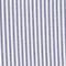 Hose Marguerite, 7/8-Zigarettenhose aus Baumwolle Str navy Nyokeasy