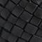Breiter Ledergürtel Black beauty Perles