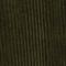 Hose aus grobem Cord Olive night Ganasso