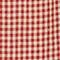 Baumwollkleid Vichy ketchup buttercream Lunel